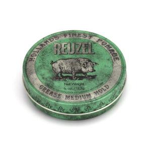 Reuzel grease medium hold - Haarkoning - kapper en barbier in Gorinchem